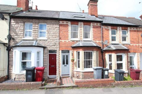 3 bedroom terraced house to rent - Henry Street, Reading RG1