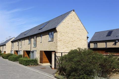 3 bedroom terraced house for sale - Spring Drive, Trumpington, Cambridge, Cambridgeshire