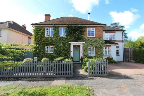 5 bedroom detached house for sale - St. Margaret's Road, Girton, Cambridge