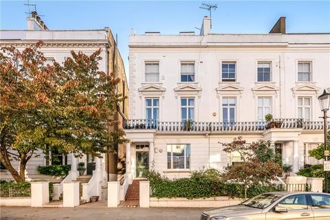 2 bedroom maisonette for sale - Denbigh Road, Notting Hill, W11