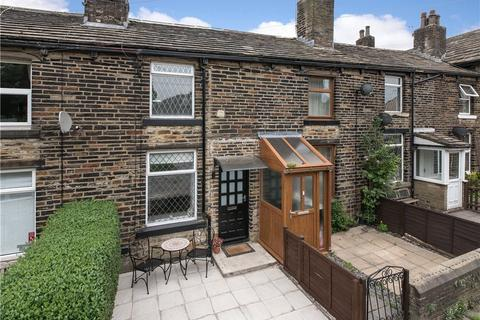 2 bedroom terraced house to rent - Victoria Street, Cullingworth, Bradford, West Yorkshire