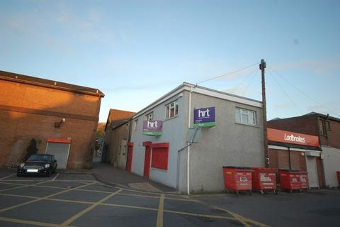Office to rent - Rear of Bethany Square, 127a Station Square  Port Talbot SA13 1NR