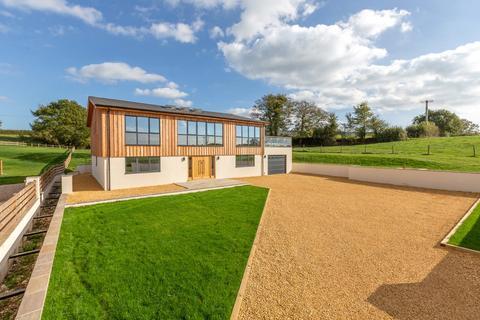 5 bedroom detached house for sale - East Hill, Nr West Hill, Devon