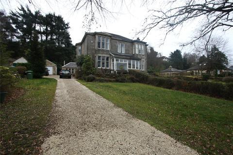 4 bedroom semi-detached house to rent - Ardgour, Heathfield Drive, Milngavie, Glasgow