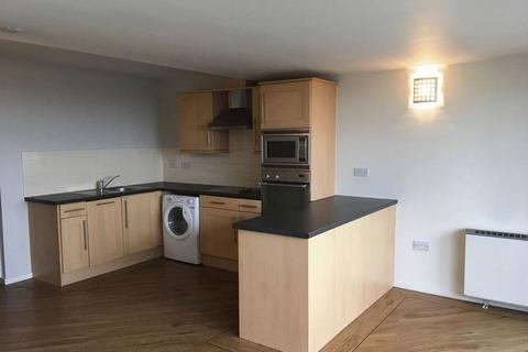 1 bedroom apartment to rent - One Bedroom Penthouse Apartment Centenary Mill