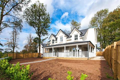 5 bedroom detached house for sale - Riverview, Fishers Grove, Stewarton