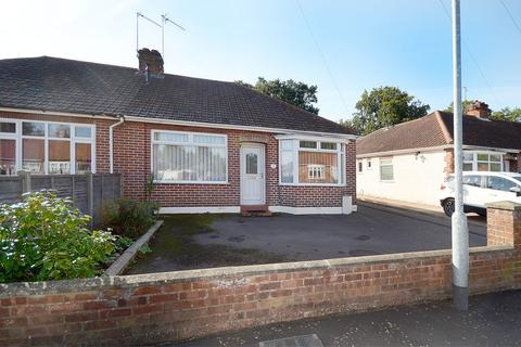 3 bedroom semi-detached bungalow for sale - Belmore Road, Thorpe St Andrew