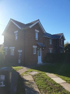 2 bedroom semi-detached house to rent - Second Avenue, Wrexham