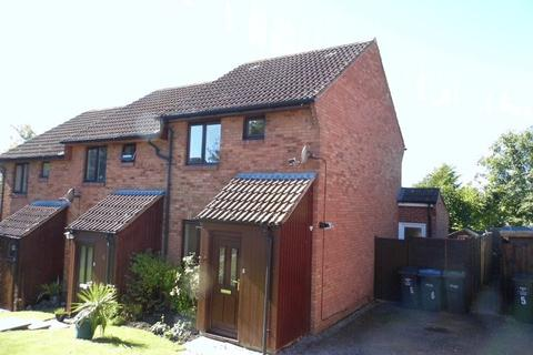 2 bedroom terraced house to rent - Mattock Close, Devizes