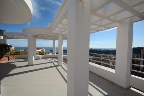4 bedroom penthouse - Bd Princesse Charlotte, Monaco
