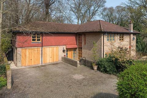 5 bedroom detached house for sale - Lindisfarne Close, Jesmond