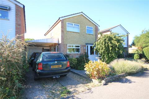 3 bedroom detached house for sale - Tavistock Road, Cambridge, CB4