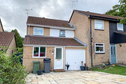 1 bedroom in a house share to rent - Badger Farm, Winchester