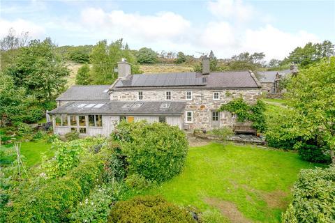 Farm for sale - Penrhyndeudraeth, Gwynedd, LL48