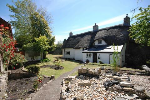 3 bedroom cottage for sale - Rhoose Road, Rhoose, Vale of Glamorgan, CF62 3EP