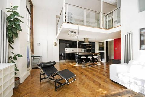 2 bedroom flat to rent - Lofts on the Park, 1 Bramshaw Road, Victoria Park, London, E9 5BF