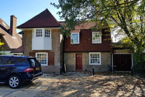 1 bedroom flat to rent - Shortlands Road, Bromley, Bromley, Kent, BR2 0JL
