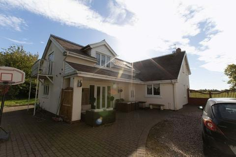 4 bedroom detached house for sale - Station Road, Lydiate