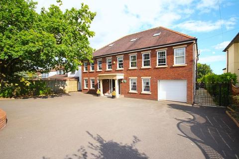 7 bedroom detached house for sale - Hollybush Road, Cyncoed Cardiff