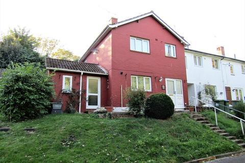 3 bedroom semi-detached house for sale - Hardwicke Close, Southampton