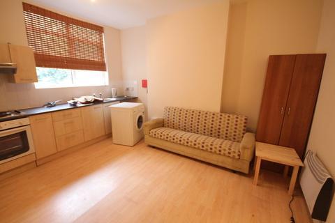 Studio to rent - Gillott Road, Edgbaston, B16