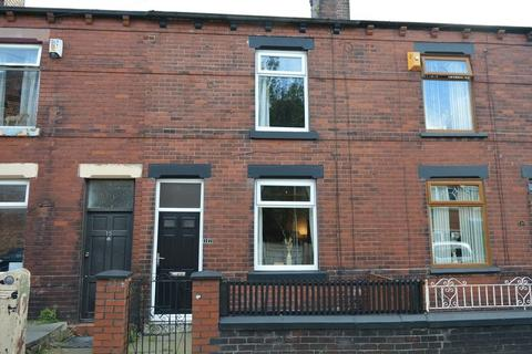 2 bedroom terraced house for sale - Tram Street, Platt Bridge, WN2 5JE