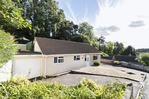 3 bedroom detached bungalow for sale - Tyning Hill, Radstock