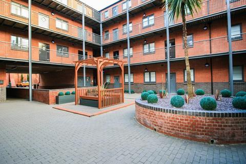 2 bedroom apartment to rent - The Mint, Jewellery Quarter