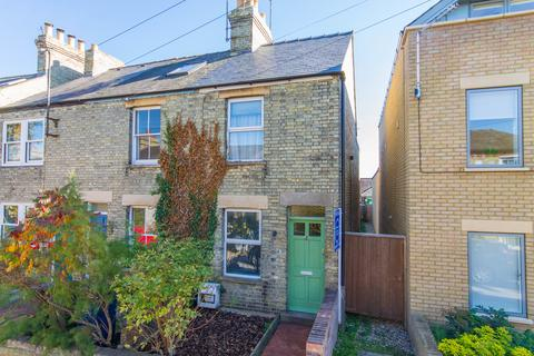 3 bedroom terraced house to rent - Greens Road, Cambridge