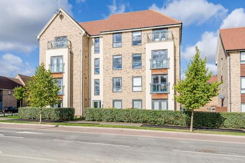 2 bedroom apartment for sale - Lawrence Weaver Road, Cambridge
