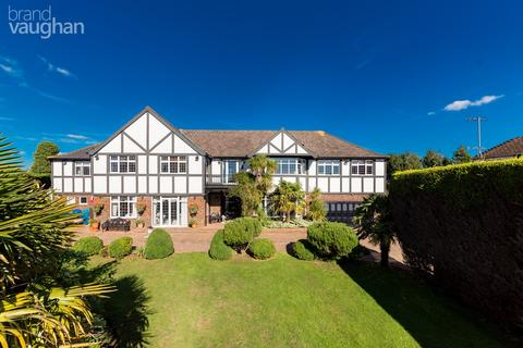 6 bedroom detached house for sale - Dyke Road Avenue, Brighton, BN1