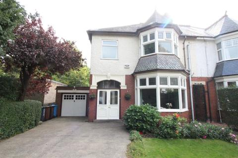 5 bedroom semi-detached house for sale - Newland Park, Hull