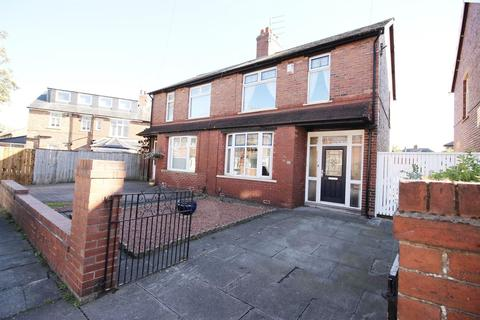 3 bedroom semi-detached house for sale - Hazel Avenue, North Shields