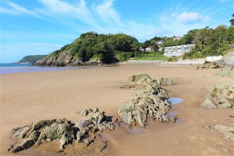 1 bedroom flat for sale - Redcliffe Apts, Caswell Bay