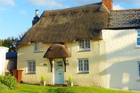 2 bedroom cottage for sale - Tregony