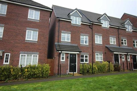 3 bedroom semi-detached house to rent - College Green Walk, Mickleover, Derby