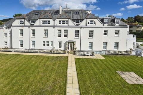 3 bedroom apartment for sale - Hillside Road, Sidmouth, Devon, EX10