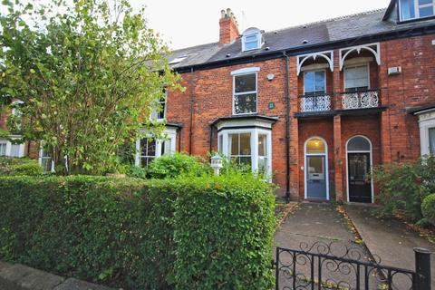 4 bedroom townhouse for sale - Westbourne Avenue, Hull, HU5