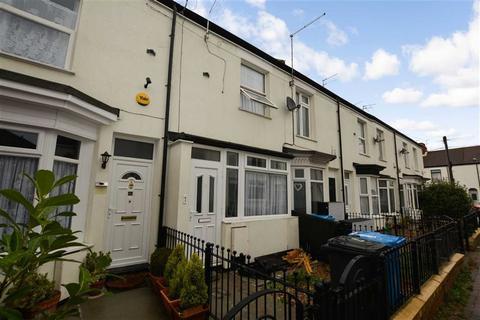 2 bedroom terraced house for sale - Irene Grove, Boulevard, Hull, HU3