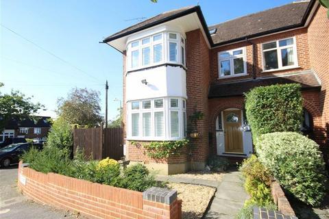 4 bedroom house for sale - The Croft, High Barnet, Hertfordshire