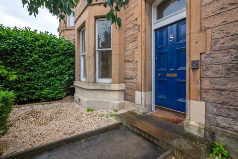 3 bedroom house to rent - KILMAURS ROAD, PRESTONFIELD  EH16 5DA