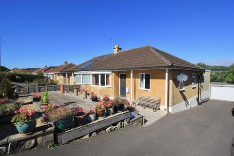3 bedroom semi-detached bungalow for sale - Devonshire Road, Bathampton, Bath