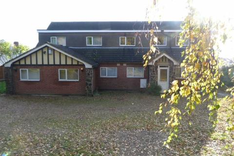 2 bedroom apartment to rent - 41a Keyham Lane, Leicester