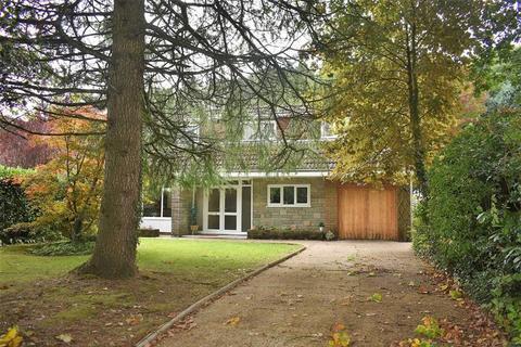 3 bedroom detached house for sale - Bishopston Road, Bishopston, Swansea