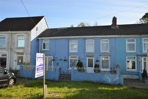 2 bedroom cottage for sale - New Road, Gwaun Cae Gurwen.