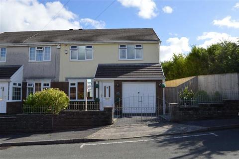 3 bedroom semi-detached house for sale - Stepney Road, Swansea, SA2