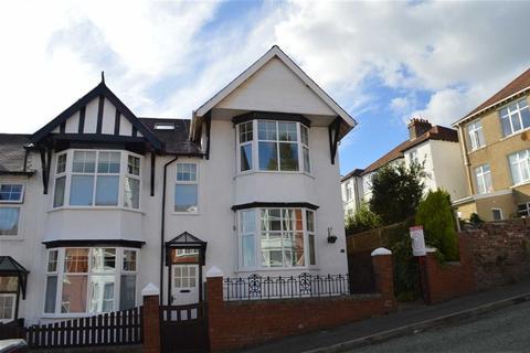 3 bedroom end of terrace house for sale - Le Breos Avenue, Swansea, SA2