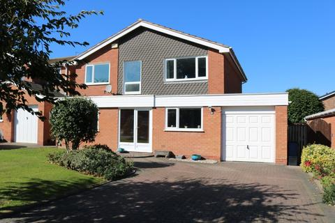 4 bedroom detached house for sale - Barcheston Road, Knowle