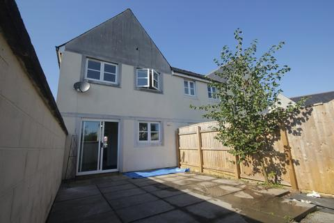 3 bedroom end of terrace house to rent - Monica Walk, Plymouth, Devon