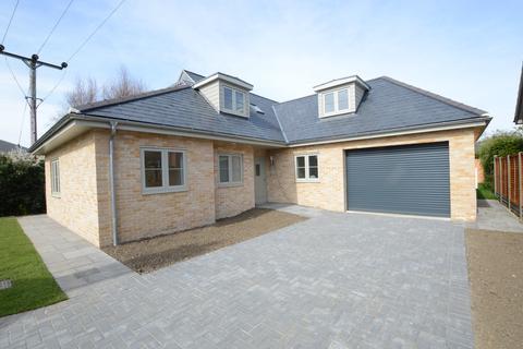 4 bedroom detached bungalow for sale - Drinkstone Road, Beyton